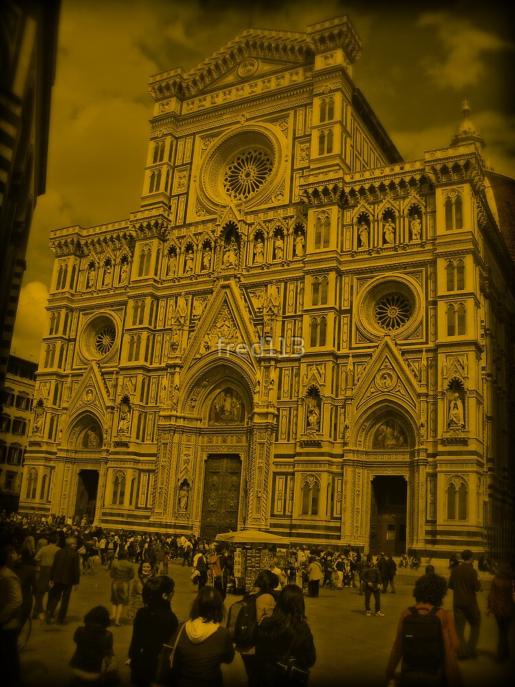 Florence Quarter by fred113