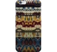 Fairstyle iPhone Case/Skin