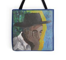 Willie the night watchie Tote Bag