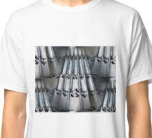 Metal Faulds Classic T-Shirt