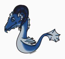 Sea dragon Baby Tee