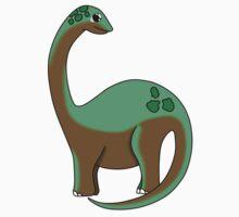 Diplodocus Kids Tee