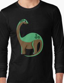 Diplodocus Long Sleeve T-Shirt