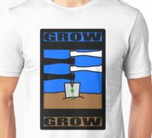 Grow together Unisex T-Shirt