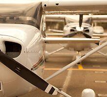 Cessnas by jermesky
