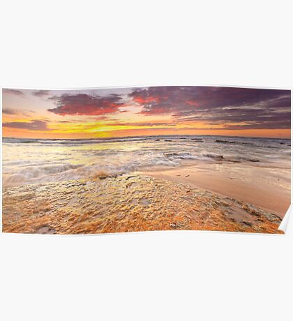 Cable Beach, Broome, Western Australia Poster
