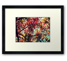April #2 Framed Print