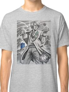The Fifth Doctor  Classic T-Shirt