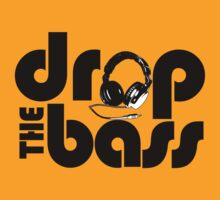 Drop The Bass by personalized