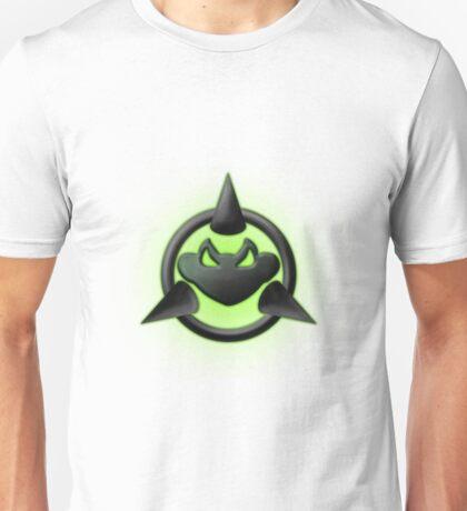 Battletoads Emblem - Chrome Unisex T-Shirt