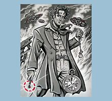 Time War Eighth Doctor Unisex T-Shirt