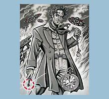 Time War Eighth Doctor Unisex T-Shirt