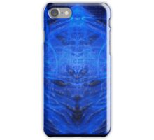 ©NLE-DA Alien Of Light Avatar iPhone Case/Skin