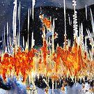 Celtic Fire by Kathie Nichols
