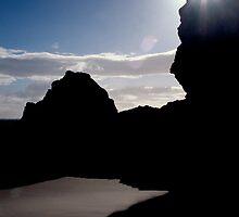 Sunrise at Durness Beach, Durness, Scotland by GuyHinksPhoto