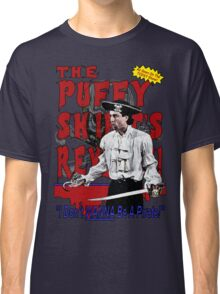 The Puffy Shirt's Revenge Classic T-Shirt