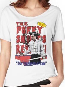 The Puffy Shirt's Revenge Women's Relaxed Fit T-Shirt