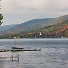 Keuka Lake by paulsk
