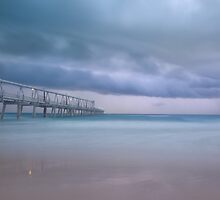 The Spit Gold Coast by Andrew Howell