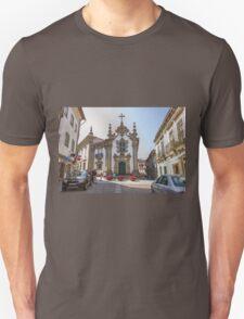 Capela das Malheiras T-Shirt