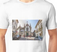 Capela das Malheiras Unisex T-Shirt