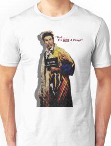 Kramer Pimp'n Unisex T-Shirt