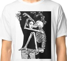 Death and the Maiden Modern Ed 3 Classic T-Shirt