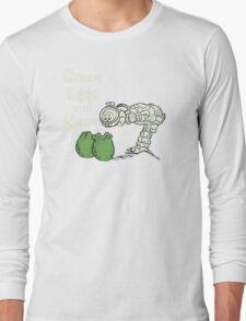 Green Eggs and Kane Long Sleeve T-Shirt