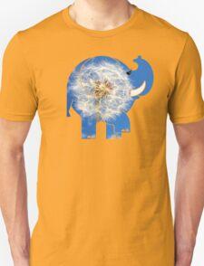 ELLE DANDYLION Unisex T-Shirt