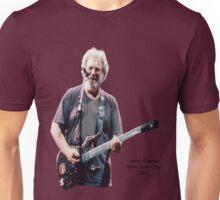 Jerry Garcia 1993 Unisex T-Shirt