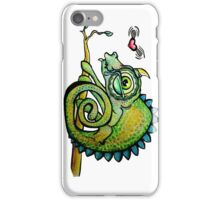 If You Love It, Let It Go... iPhone Case/Skin