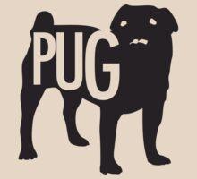 PUG! by gstrehlow2011