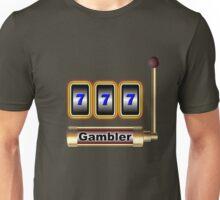gambler Unisex T-Shirt