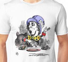 Mad Hatter T-Shirt Unisex T-Shirt