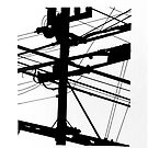 Power Lines by Andrew Kinsey