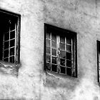 old windows ... by jean-jean