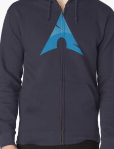 Arch Linux Dark T-Shirt