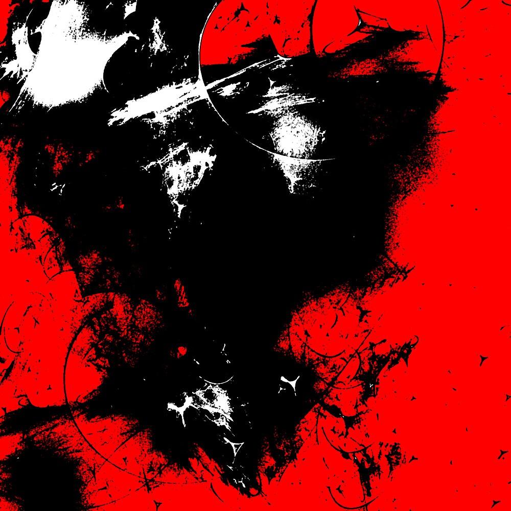 Lo-fi #1 by Benedikt Amrhein