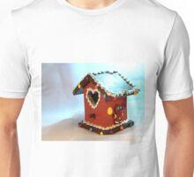 Gingerbread House III Unisex T-Shirt