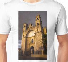 Parroquia de Nuestra Señora de Guadalupe, San Cristóbal Unisex T-Shirt