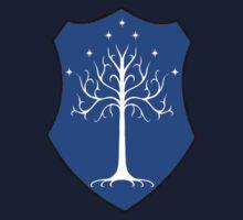 Tree of Gondor by Sjoerd1201