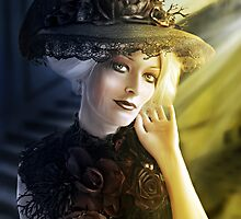 Queen Of My Castle by braciata