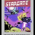Stargate! by carljagt