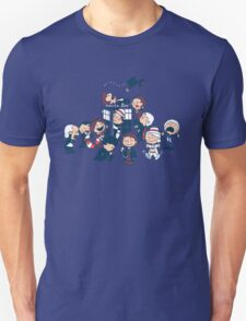 Who is nuts? T-Shirt