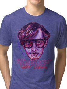 Vamp Jarvis Tri-blend T-Shirt