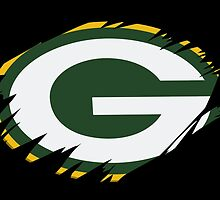 Packers Battle Scarred by KeithSwo