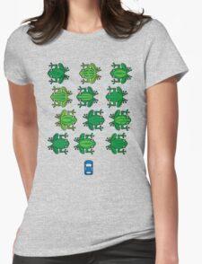 Revenge of the Frogs T-Shirt