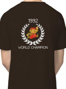 1992 World Champion Classic T-Shirt