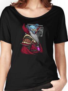 The Necrodancer Women's Relaxed Fit T-Shirt