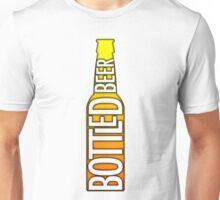 Bottled Beer Dark Unisex T-Shirt